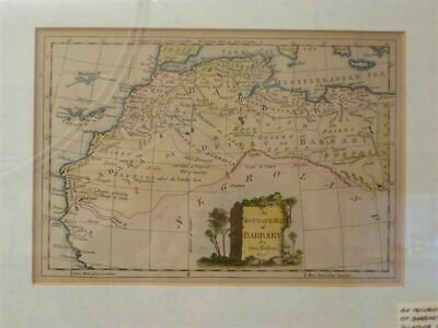 Rollos - Map of Barbary