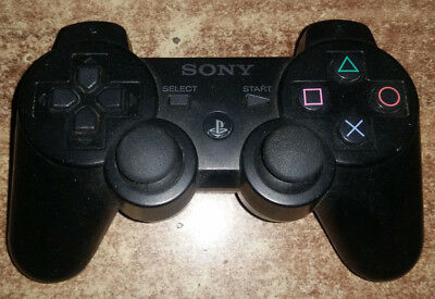 Sony PS3 Dual Shock 3 Controller