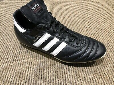 competitive price 6b6e0 37a6f Adidas Copa Mundial Size 9.5 US
