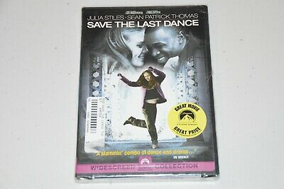 Save the Last Dance (DVD, Widescreen)  Brand New & Sealed