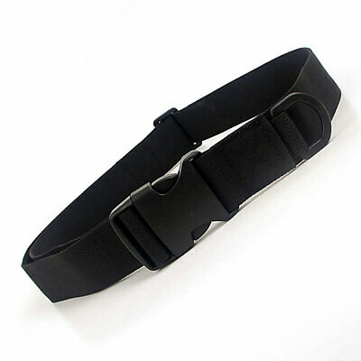 Security Belt Quick Release Army Combat Tactical Black  Sand Airsoft