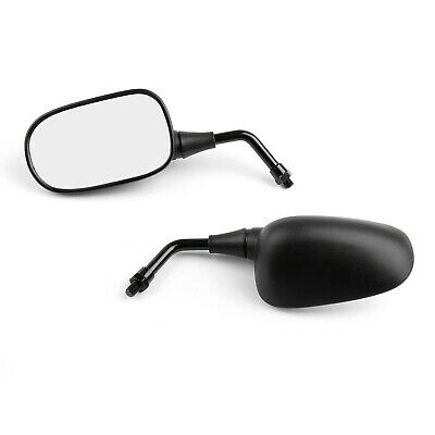 10mm Rearview Mirror For Honda FJS400 FJS600 Silverwing CB600F 2007-2011 A005