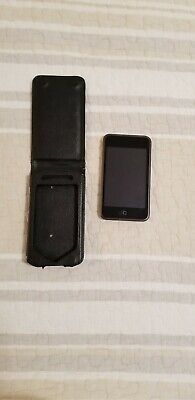 Apple iPod Touch A1213 8GB Gray 1st Generation Good Condition