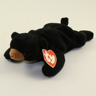 0688ea68f5a AUTHENTICATED TY BEANIE Baby - SPOT the Dog (3rd Gen Hang Tag ...