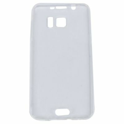 Transparent TPU Full Body Cover Case Skin, for Samsung Galaxy Note5 Q2X2
