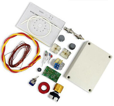 QRP 1-30MHz Manual Day Antenna Tuner Tunes Parts Kits for Ham Radio Set AU