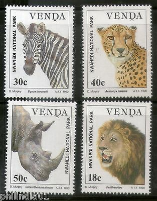 9253084 complete Issue Transkei Block10 Fine Used / Cancelle South Africa