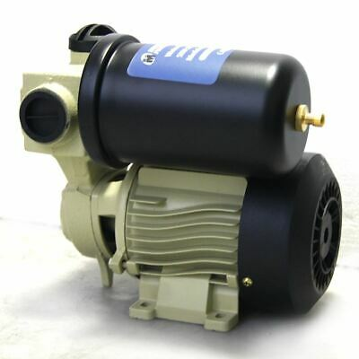 Merry Tools Low Noise Self Priming Booster Water Pump 120W