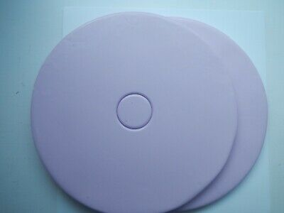 Silcodisc 9 inch Silicone Low Temp Mould 55 IRHD