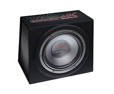 Subwoofer passivo 250/800 watt Edition bs-30 woofer diametro 300mm