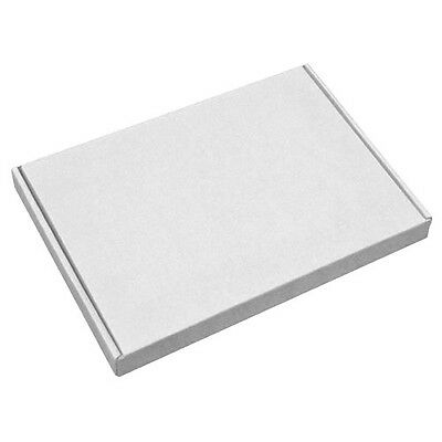 White Royal Mail Large Letter PIP Cardboard Mailing Postal Boxes A5 C5