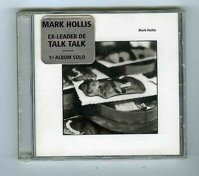 Cd (Sealed) Mark Hollis (Talk Talk)