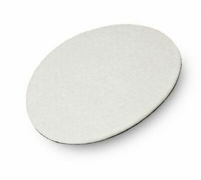 "Flexipads 125mm 5"" Rayon Glass Polishing Pad Disc Car Van Detailing"