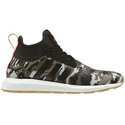 a91a13fdb Scarpe Adidas Originals Swift Run Barrier Running Shoes Camouflage Man  B42234