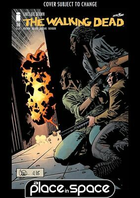 The Walking Dead #189 (Wk10)