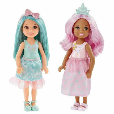 Barbie Chelsea Easter Doll (Choose from 2 Styles) by Mattel
