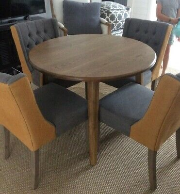 Dining Chair 4 Available Listed Separately Pu 2097