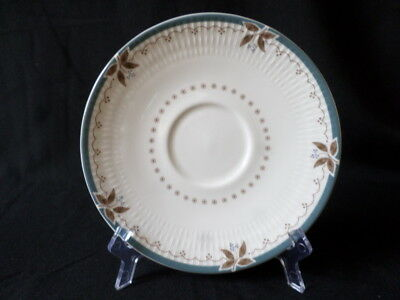 Royal Doulton. Old Colony. Saucer For A Tea Cup. TC1005. England.
