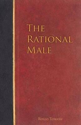 The Rational Male by Tomassi, Rollo