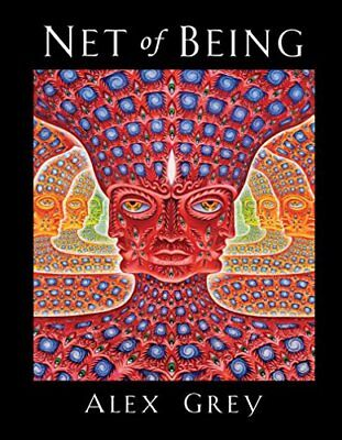 Net of Being by Grey, Alex
