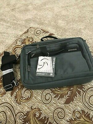 New Samsonite Modern Utility GT Laptop Slimbrief 15.6""