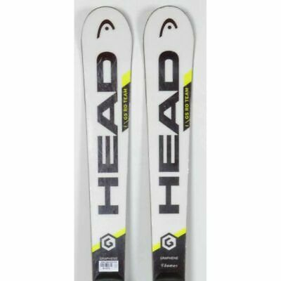 Head WORLDCUP REBELS I.GS RD TEAM - skis d'occasion Junior