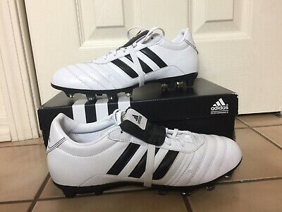 the latest 27ae0 3858b ADIDAS GLORO FG Leather B36022 White - 99.99  PicClick