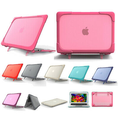 Crystal Clear Hardshell Hard Case Cover for Macbook Air Pro A1706 /A1708 13 inch