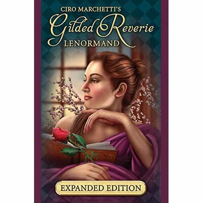 Gilded Reverie Lenormand: Expanded Edition Ciro Marchetti