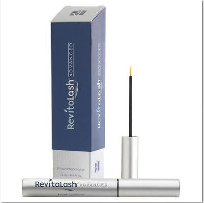 Revitalash Original Serum Acondicionador De Pestañas Avanzado, 3.5 Ml
