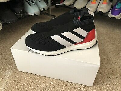 ADIDAS ACE 17+ PURECONTROL ULTRA BOOST US 8.5 BY9087