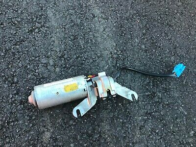 1997 1999 Bmw 318i 323i 328i M3 E36 Convertible Top Front Latch Lock Drive Motor