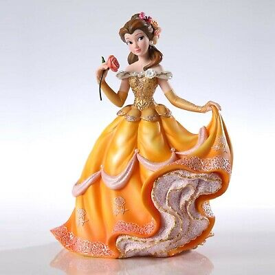 Disney Showcase Belle from Beauty & the Beast Couture de Force Figurine 4031545