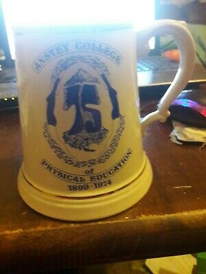 Anstey College of Physical Education Tankard.1899-1974.Women's college.