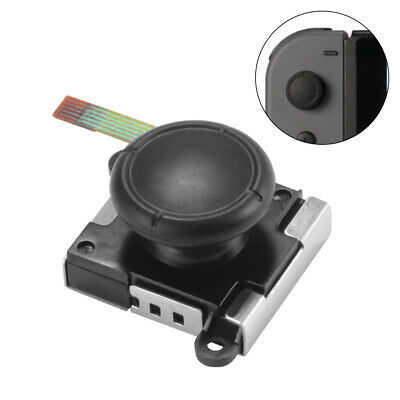 Joy-Con Thumb Stick Joystick 3D Analog Sensor Rocker For Nintendo Switch AC1441
