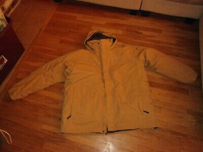 lace up in well known good service THE NORTH FACE Men's Down Acclimate Jacket Size 5XL Genuine ...