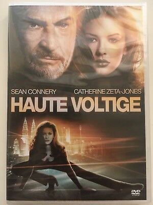Haute voltige DVD NEUF SOUS BLISTER Sean Connery