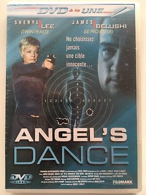Angel's dance DVD NEUF SOUS BLISTER James Belushi - Sheryl Lee