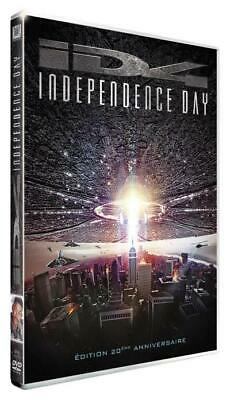 Independence day DVD NEUF SOUS BLISTER Will Smith - Jeff Goldblum