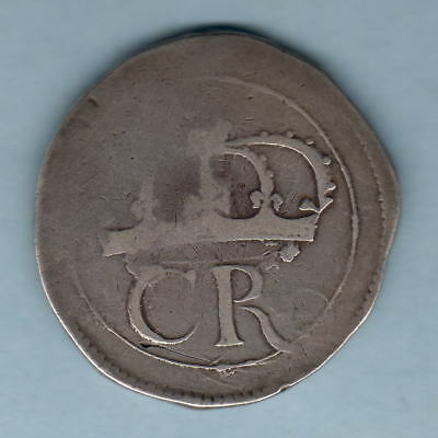 Ireland. (1643-44) Charles 1 - Ormonde Crown.. gFine