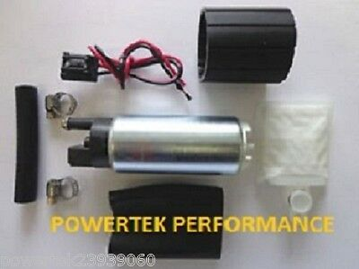 FORD ESCORT RS TURBO  Uprated Electric  255 LPH Fuel Pump  GSS 341