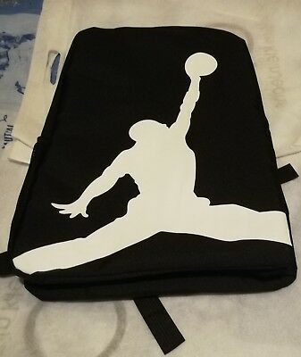 a14ceb7b99e3 2018 Hot Unisex Air Jordan Bag Laptop School Shoulder Backpack Pouch Pocket  Gym
