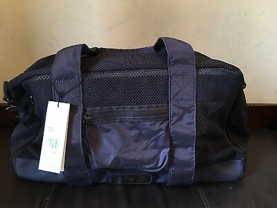 b1ded23ac34e ADIDAS BY STELLA Mccartney Gym Sport Travel Yoga Black Nwt -  145.00 ...