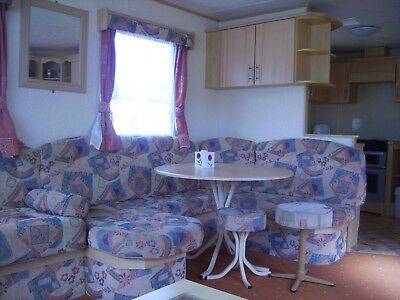 WEYMOUTH DORSET Haven Littlesea Holiday 3 bed Caravan for Hire 30 Mar 7 nts £165