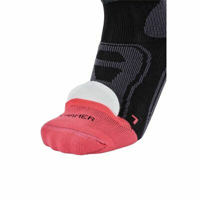 Therm-Ic Cálido Ready Calcetines Rosa - calcetines mujer ski