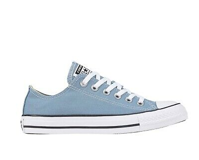 finest selection aae4f 752e0 Converse Unisex Chuck Taylor All Star Fresh Colour Low Top Shoes-Washed  Denim