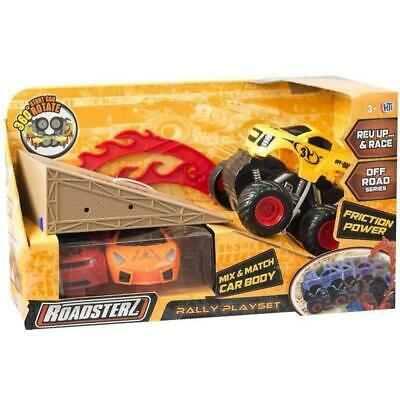 Assorted Roadsterz Off Road Extreme Buggy