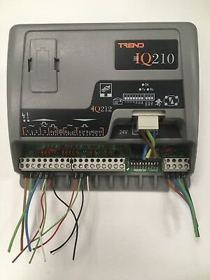L@@K Trend IQ212/210 BMS Controller, Good Condition