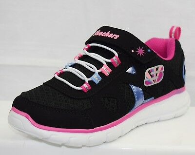 SKECHERS APPEAL GIMME Children's Girls Trainers Brand New