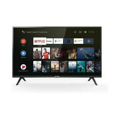 "TV LED TCL 40ES560 40 "" Full HD Smart Flat Android"